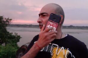 जनपद मिर्जापुर में पत्रकार का मोबाइल नंबर है 94 53 82 1310 वीरेंद्र गुप्ता