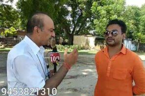 मिर्जापुर के आरटीआई एक्टिविस्ट इरशाद अली से खास बातचीत